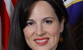 Anne Neuberger