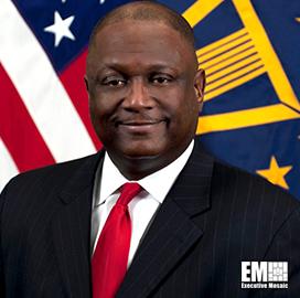 DOD Deputy CIO Frederick Moorefield Highlights Need U.S. to Join International Spectrum Policies Development