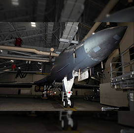 Air Force to Retire 17 B-1B Planes; Gen. Tim Ray Quoted
