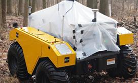 Army Robotics Testbed