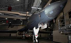 B-1B Lancer Aircraft