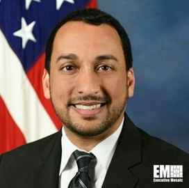 Farooq Mitha Sworn In as Small Business Programs Director at DOD Industrial Policy Office