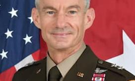 Maj. Neil Hersey