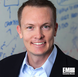 Jason Porter Named President of AT&T's Public Sector, FirstNet