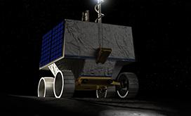VIPER Rover