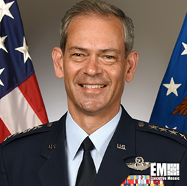 Air Force Gen. Kenneth Wilsbach Calls for Rapid Procurement of E-7 Wedgetail Aircraft