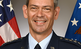 Gen. Kenneth Wilsbach
