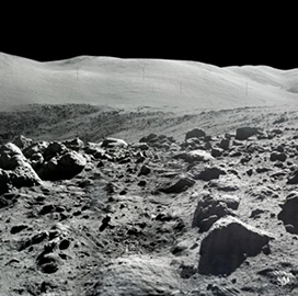 Astroport Space Technologies Awarded Phase One STTR NASA Contract for Lunar Construction Research; Sam Ximenes Quoted