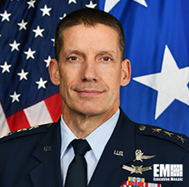 Lt. Gen. Robert Skinner Takes Helm Over DISA, DOD Information Network