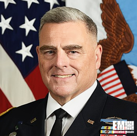 Army Unveils Software Factory in Texas; Gen. Mark Milley Quoted