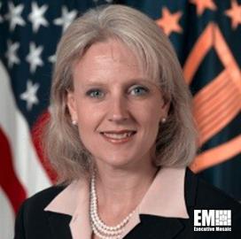 Kristen Baldwin on How Air Force Advances Digital Engineering
