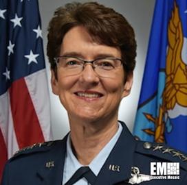 Gen. Jacqueline Van Ovost Named TRANSCOM Commander