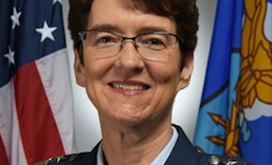 Jacqueline Van Ovost