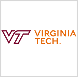 DOD Chooses Virginia Tech to Lead Acquisition Research Hub