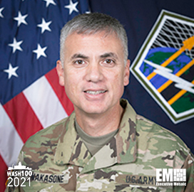 Gen. Paul Nakasone on CYBERCOM's Response to SolarWinds Breach, 'Defend Forward' Concept