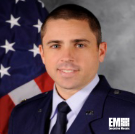 Lt. Col. Tim Trimailo: Space & Missile Systems Center Eyes Further SDA Partnerships