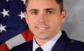 Lt. Col. Tim Trimailo