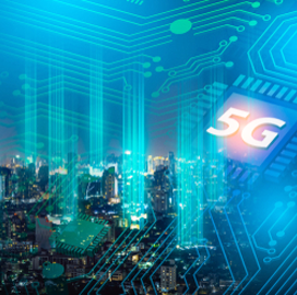 Pentagon Demos Prototype 5G Network for Smart Warehouse Project; John Larson Quoted