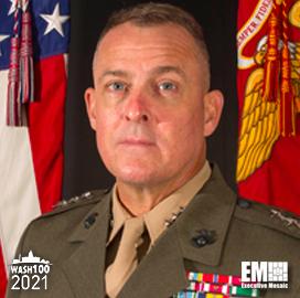Lt. Gen. Michael Groen Says DOD Must Avoid AI Obsolescence