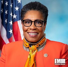 Rep. Marcia Fudge Receives Senate Confirmation as HUD Secretary