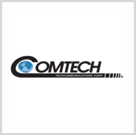 Comtech Telecommunications Corp. Awarded $6.2 Million of Additional Funding to Support the U.S. Army's Blue Force Tracking System