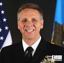 Adm. Davidson Requests Funding for MPE to Advance Pacific Geopolitical Strategy