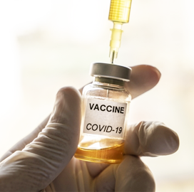 DOD Deploys Updated Health Records Platform to Collate Military COVID-19 Vaccination Data