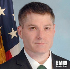 FBI Agent Bryan Vorndran to Lead Agency's Cyber Division
