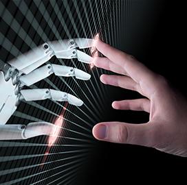 AWS, Oxford University Explore Human-Machine Collaboration With AI, Cloud Tech