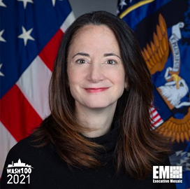 National Intelligence Director Avril Haines Supports President Biden's General Counsel Nomination