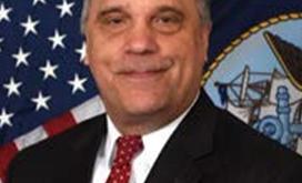 Frederick Stefany
