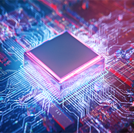 ODNI, Intel Senior Leaders on US Supply Chain Security, Semiconductor Manufacturing Needs