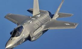 F-35 Modernization