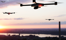 Drone Operations