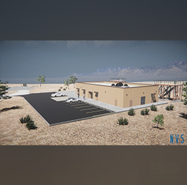 AFRL Prepares to Establish New Space Environment Research Facility; Todd Parris Quoted  - skywave 20210322 - AFRL Prepares to Establish New Space Environment Research Facility; Todd Parris Quoted