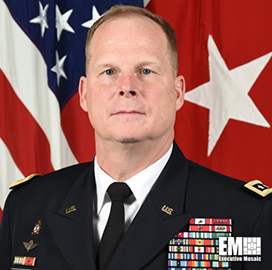 Lt. Gen. Duane Gamble: Army Funneling $800M for Organic Industrial Base Modernization