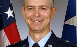 Maj. Gen. Craig Wills