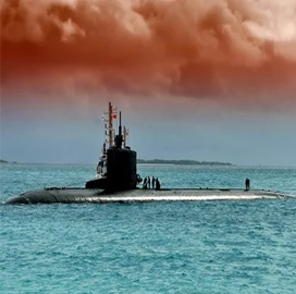 CBO: Navy Submarine Fleet Could Exceed Shipyard Maintenance Capacities in 30 Years