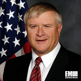 Jack Blackhurst to Retire as Air Force Research Lab Executive Director