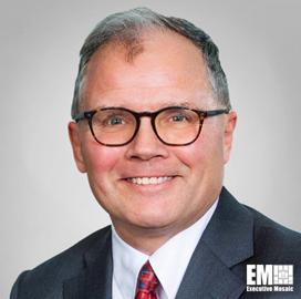 Amentum Awarded $57M Task Order to Provide U.S. Navy Maintenance, Sustainment Services; Dr. Karl Spinnenweber Quoted