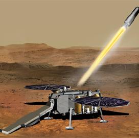 NASA Picks 16 Teams to Develop Deep Space Exploration Mission Proposals