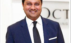 Mehul Sanghani