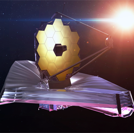 NASA Selects Observation Programs for James Webb Space Telescope; Thomas Zurbuchen Quoted