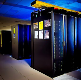 DARPA to Develop Circuit Tech for Low-Temperature Supercomputer Processing; Jason Woo Quoted