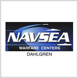 NSWC Dahlgren Evaluates Safety of G/ATOR Radar; Bill Shea Quoted