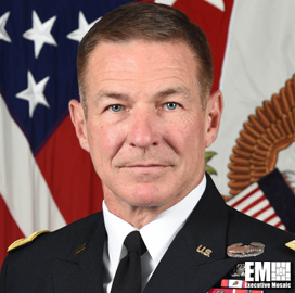 Gen. James McConville on Army's Need for New Talent Management System