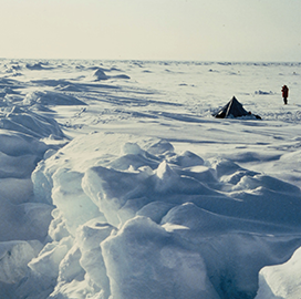 DOD, Allied Counterparts Form Polar Environment Research Partnership