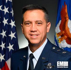 Retired Maj. Gen. Michael Taheri Appointed Strategic Board Advisor for Sev1Tech; CEO Bob Lohfeld Quoted
