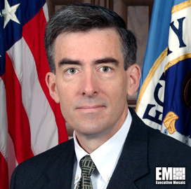 President Biden to Nominate Chris Inglis for National Cyber Director Post