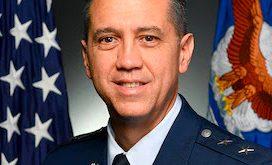 Maj. Gen. Michael Taheri